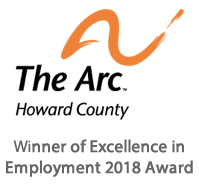 The Arc award
